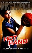 hot hands book'