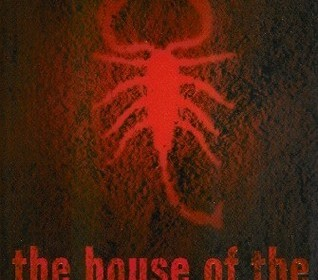 the house of the scorpion essay Explore liesl new's board dystopian literature unit -house of the scorpion on pinterest | see more ideas about scorpio, scorpion and literature.