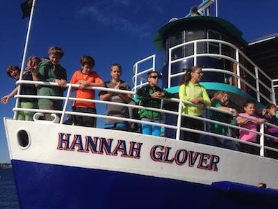 Hannah Glover