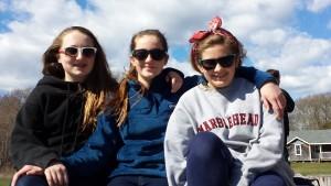 Las tres chicas (1)