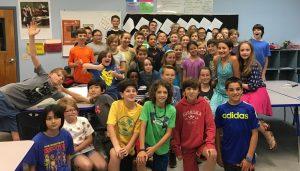 5th Grade June 2017